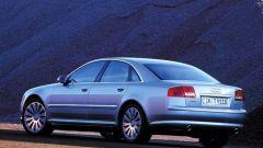 Audi A8 my 2002 - Immagine: 10