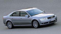 Audi A8 my 2002 - Immagine: 8