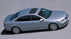 Audi A8 my 2002 - Immagine: 7