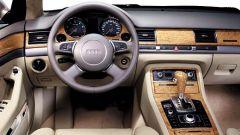 Audi A8 my 2002 - Immagine: 5