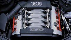Audi A8 my 2002 - Immagine: 4