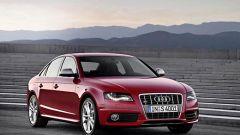 Audi S4 e S4 Avant 2009 - Immagine: 1