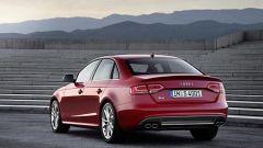 Audi S4 e S4 Avant 2009 - Immagine: 2
