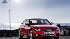 Audi S4 e S4 Avant 2009 - Immagine: 3