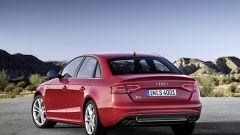 Audi S4 e S4 Avant 2009 - Immagine: 4