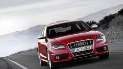 Audi S4 e S4 Avant 2009 - Immagine: 7
