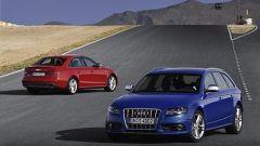 Audi S4 e S4 Avant 2009 - Immagine: 9