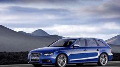 Audi S4 e S4 Avant 2009 - Immagine: 11