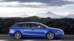 Audi S4 e S4 Avant 2009 - Immagine: 12