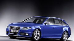 Audi S4 e S4 Avant 2009 - Immagine: 13