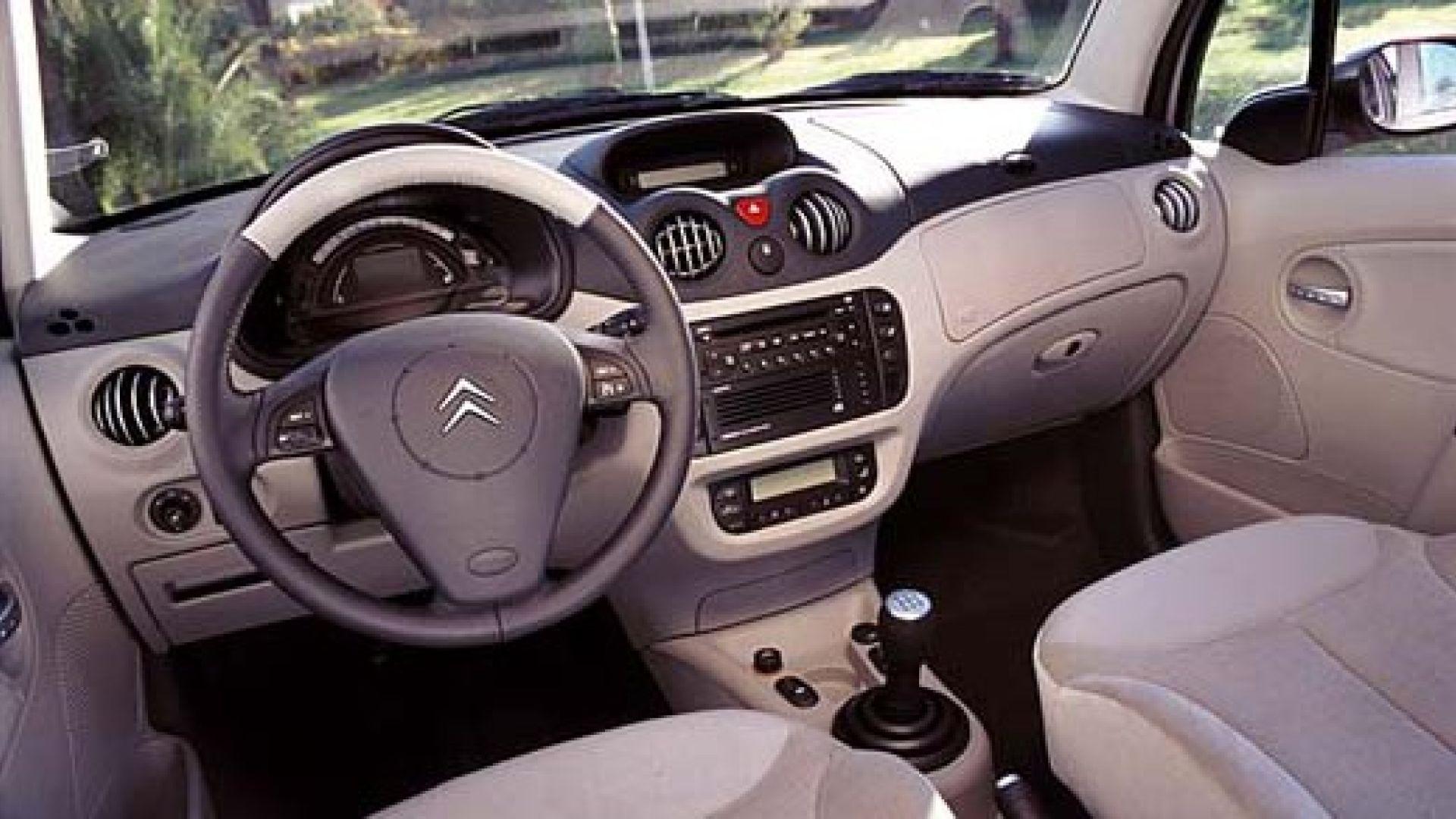 Immagine 16: Citroën C3