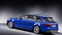 Audi S4 e S4 Avant 2009 - Immagine: 14