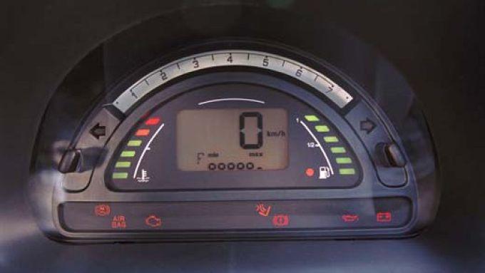 Immagine 2: Citroën C3
