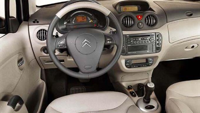 Immagine 4: Citroën C3