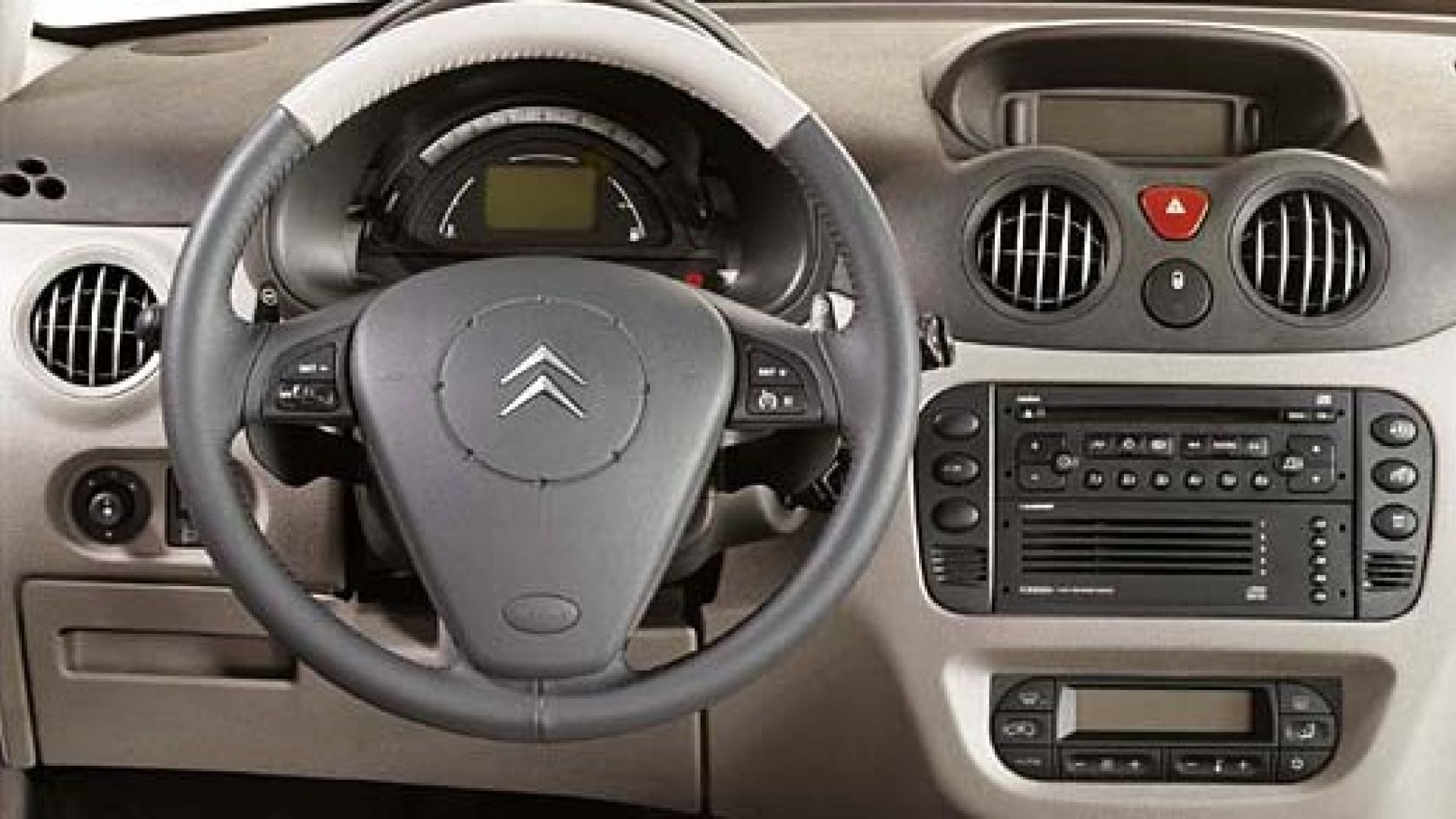 Immagine 5: Citroën C3