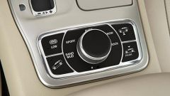 Jeep Grand Cherokee 2011 - Immagine: 20