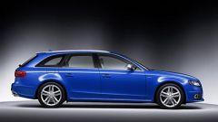 Audi S4 e S4 Avant 2009 - Immagine: 15