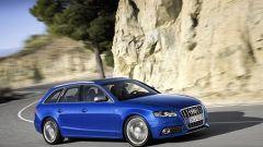 Audi S4 e S4 Avant 2009 - Immagine: 16