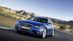 Audi S4 e S4 Avant 2009 - Immagine: 17
