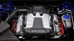 Audi S4 e S4 Avant 2009 - Immagine: 20