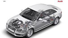 Audi S4 e S4 Avant 2009 - Immagine: 21