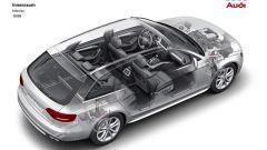 Audi S4 e S4 Avant 2009 - Immagine: 23