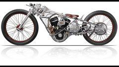 Chicara, quando la moto diventa arte - Immagine: 2