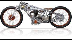 Chicara, quando la moto diventa arte - Immagine: 3