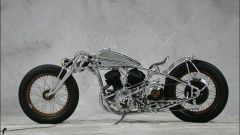 Chicara, quando la moto diventa arte - Immagine: 5