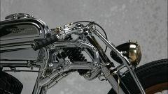 Chicara, quando la moto diventa arte - Immagine: 7