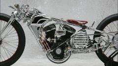 Chicara, quando la moto diventa arte - Immagine: 13