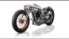 Chicara, quando la moto diventa arte - Immagine: 14