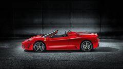 Ferrari Scuderia Spider 16M - Immagine: 3