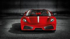 Ferrari Scuderia Spider 16M - Immagine: 4