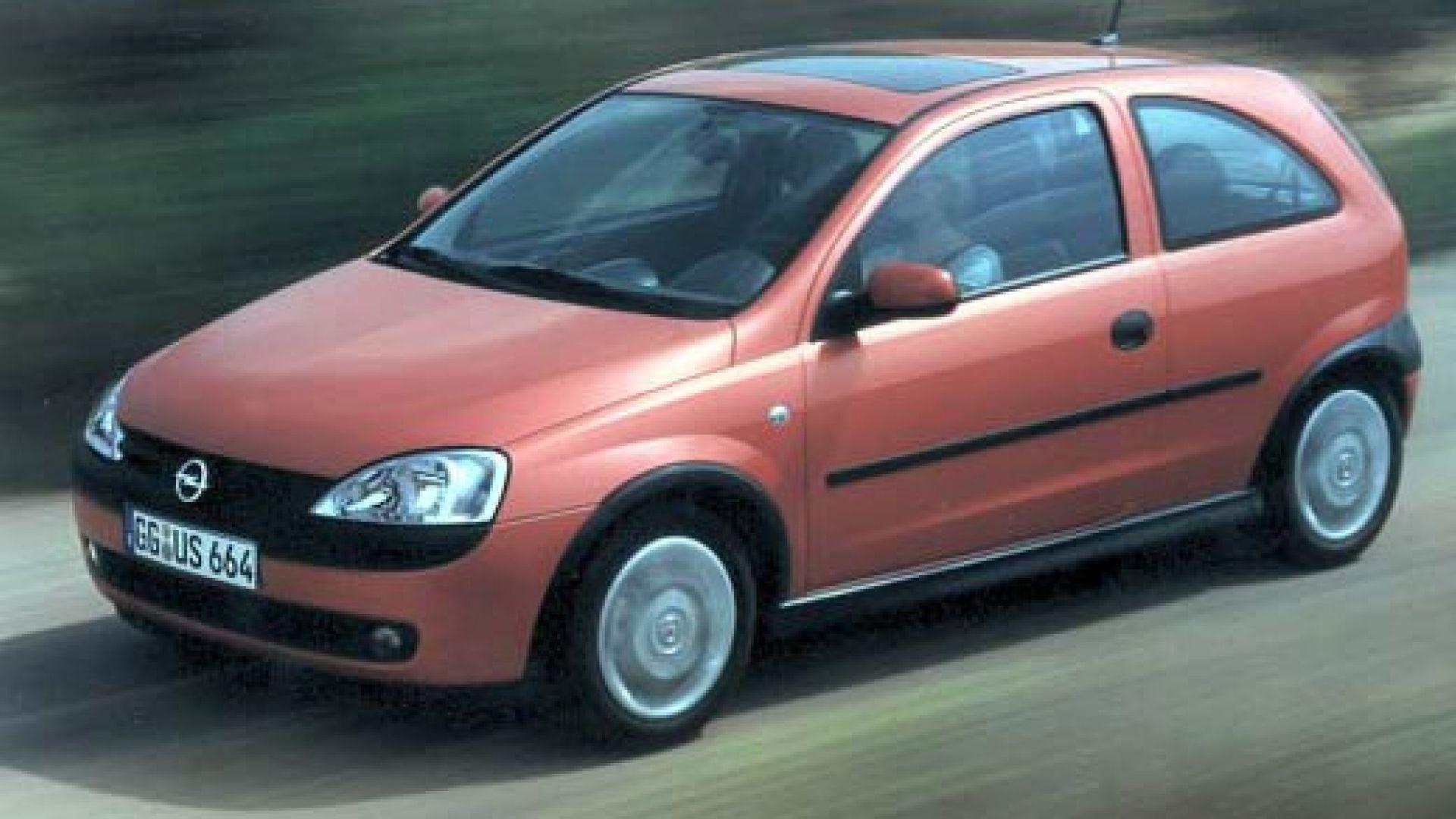 Immagine 0: Opel CORSA