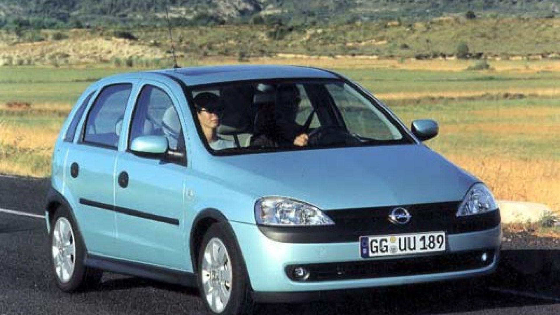 Immagine 2: Opel CORSA