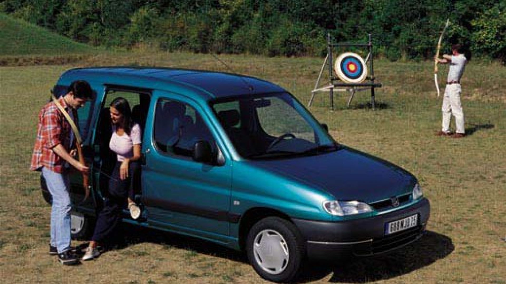 Immagine 0: Peugeot RANCH