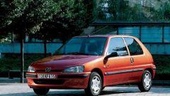 Immagine 0: Peugeot 106