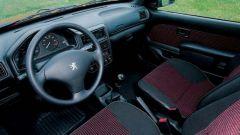 Immagine 3: Peugeot 106