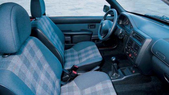 Immagine 5: Peugeot 106