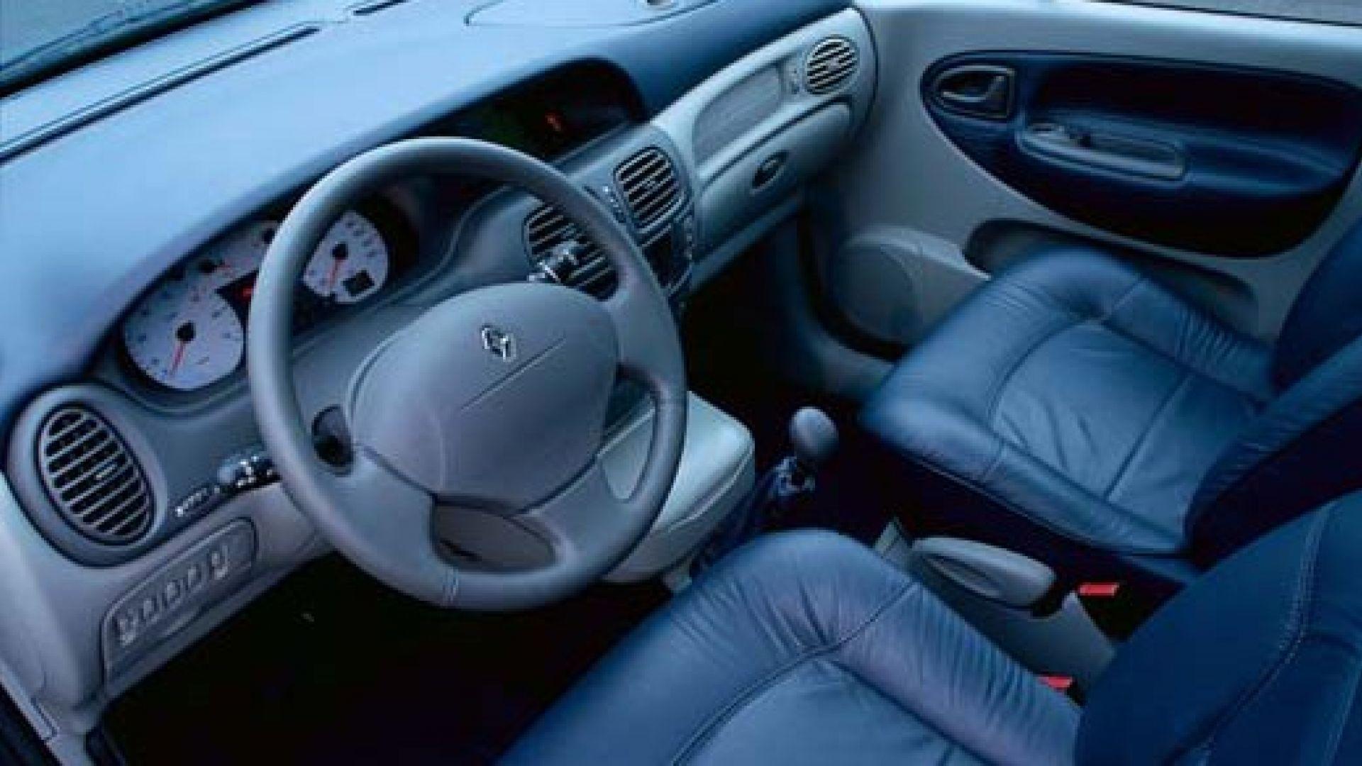 Immagine 2: Renault MEGANE SCENIC