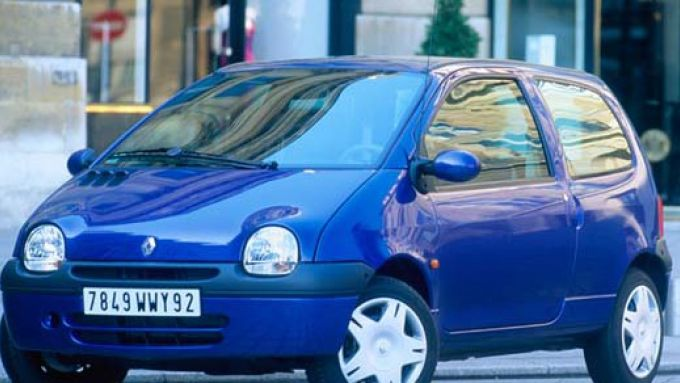 Immagine 0: Renault TWINGO