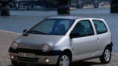 Immagine 1: Renault TWINGO
