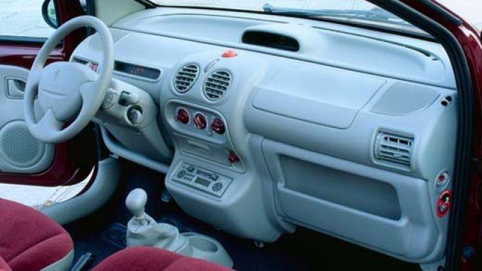 Immagine 3: Renault TWINGO
