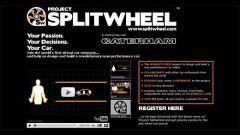 Splitwheel, l'auto partecipata - Immagine: 2