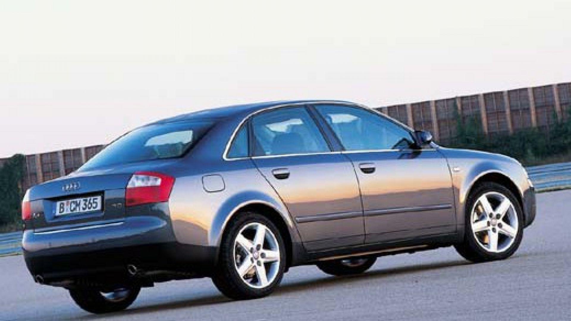 Immagine 0: Audi A4