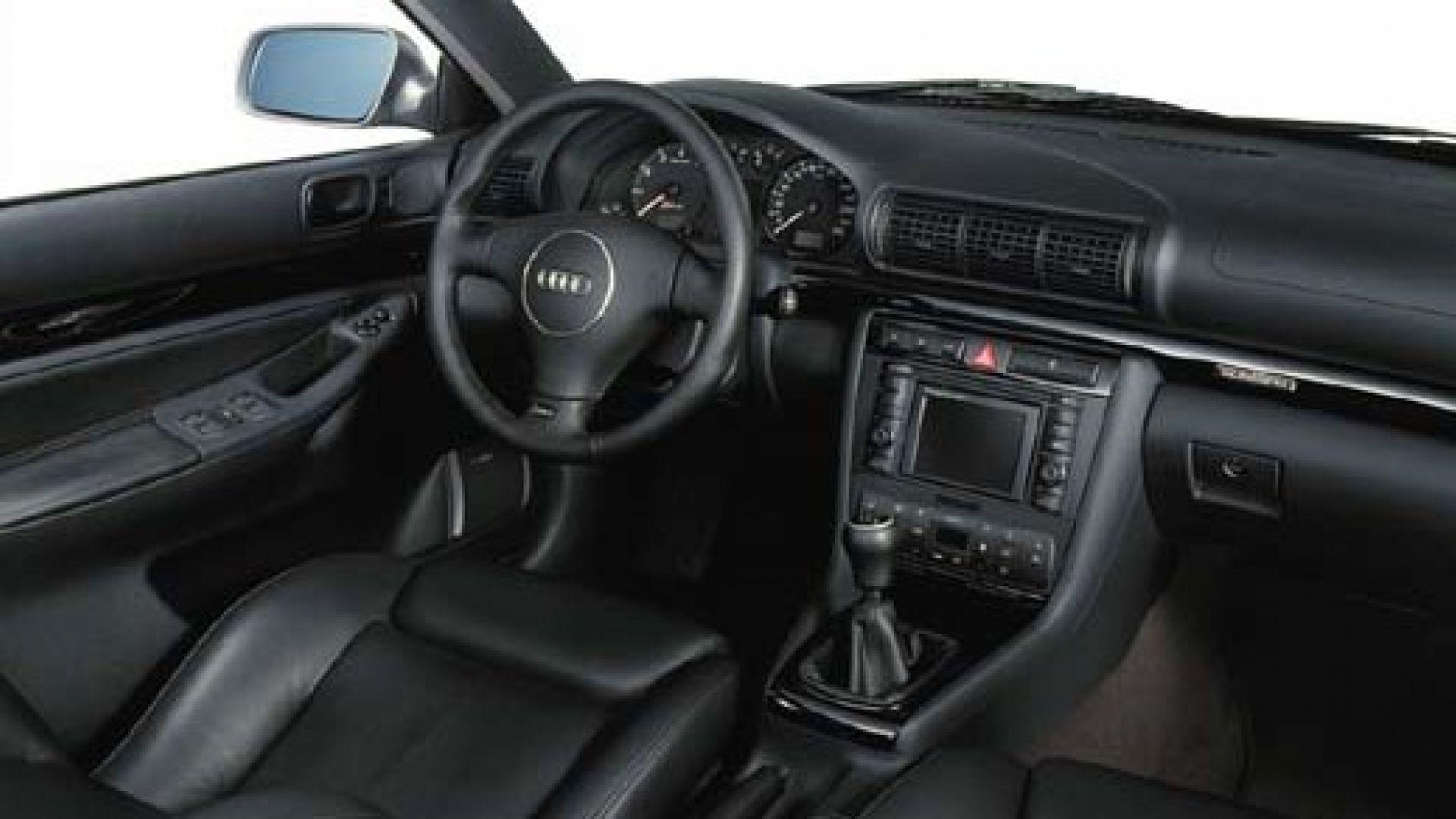 Immagine 4: Audi A4