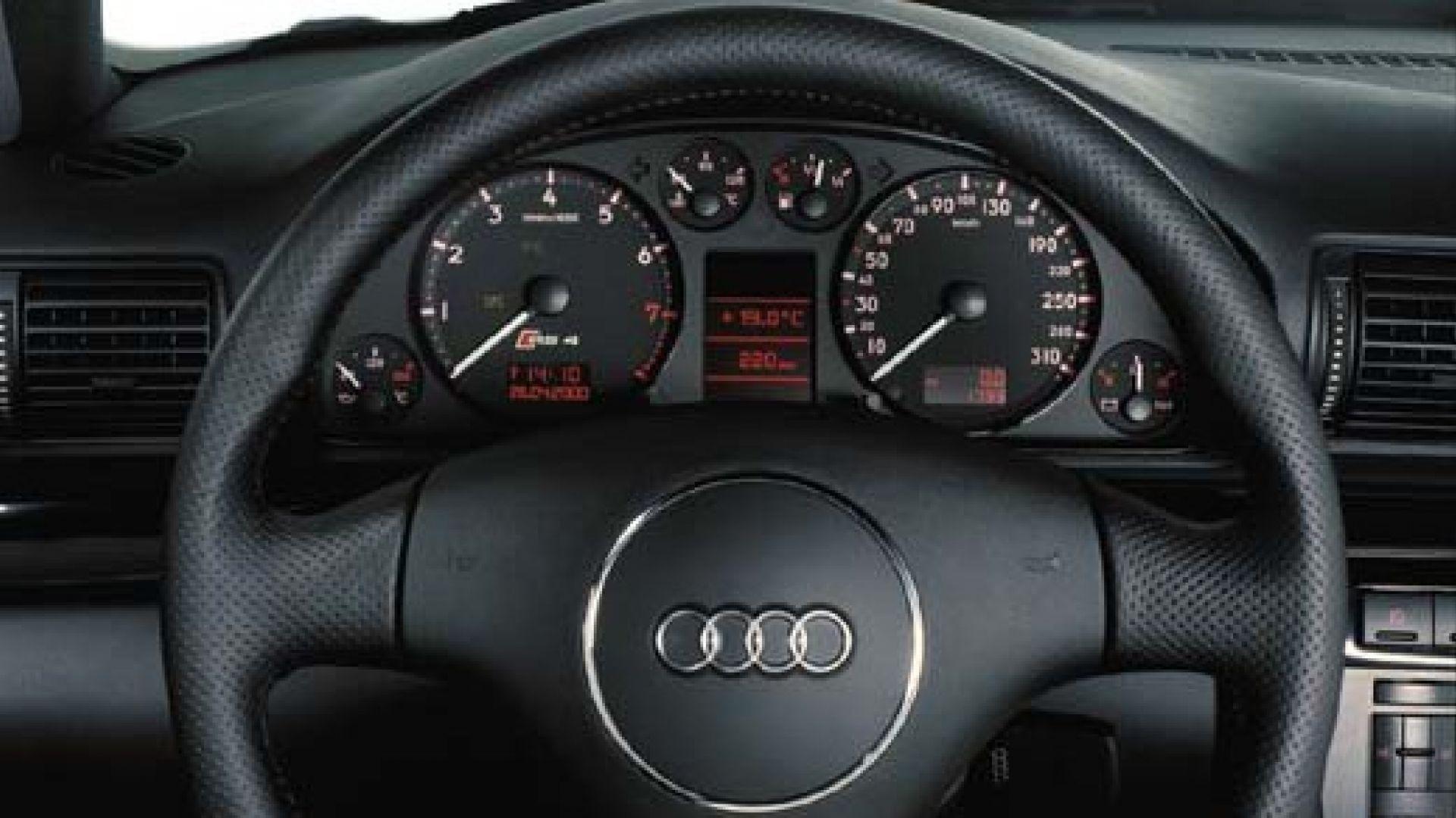 Immagine 5: Audi A4