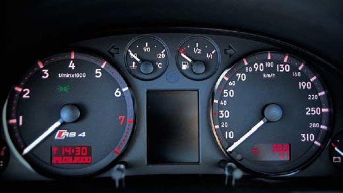 Immagine 6: Audi A4