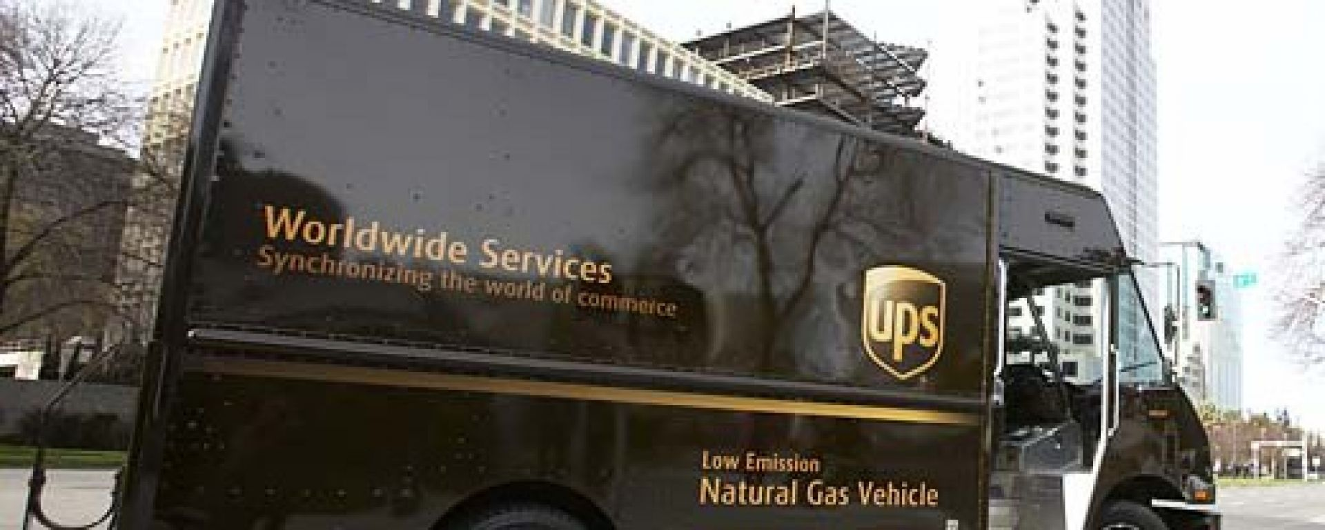 UPS Idraulic Hybrid